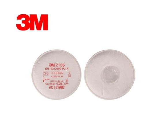 3M Deeltjes filter 3M 2135 P3