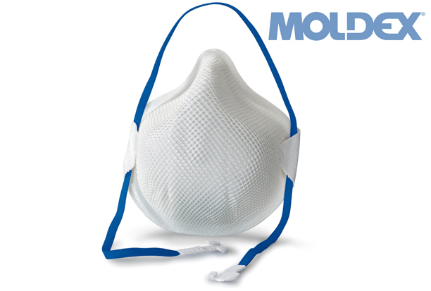 MOLDEX 2375 vouwmasker smart pocket ffp1 nr d