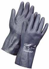 Camapren 726 handschoen Polychloropreen, 40 cm, Cat.3 Gr. 10 KCL 72610