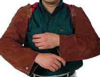 Mouwen voorzien van elastische banden 58 cm lang, Weldas 44-7023