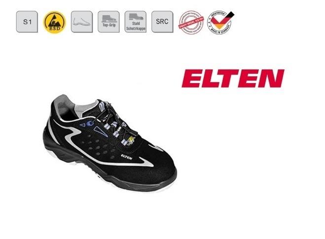 Elten RUSHER Low ESD S1 - ELTEN 72753 - 36