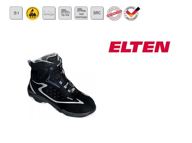Elten RUSHER Mid ESD S1 - ELTEN 76753 - 39
