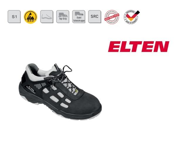 Elten DESIRE LOW ESD S1 - ELTEN 72742 - 36