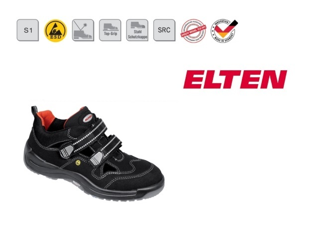 Elten SAMMY ESD S1 TYP 2 ELTEN 727302 - 40