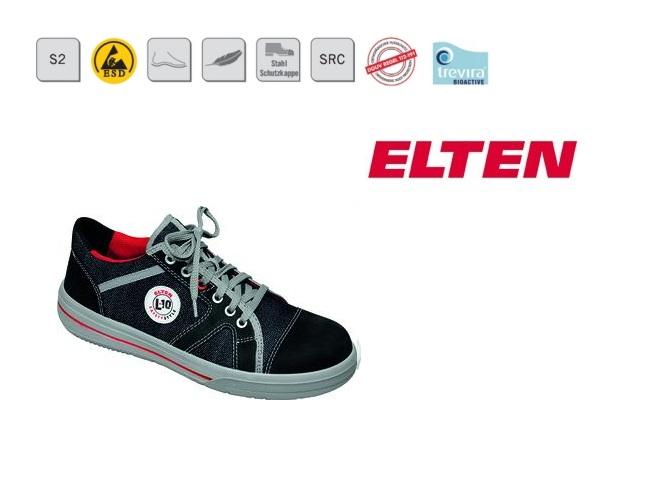 Elten SENSATION LOW ESD S2 - ELTEN 72106 - 37