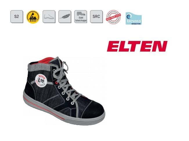 Elten SENSATION MID ESD S2 - ELTEN 76106 - 47