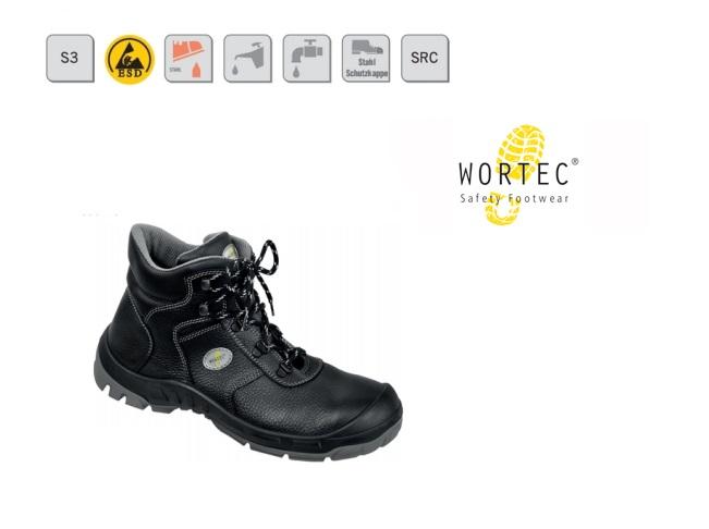 Wortec ACHIM S3 - WORTEC 63001 - 36