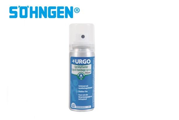 Söhngen Spray pleisters URGO antiseptische kan