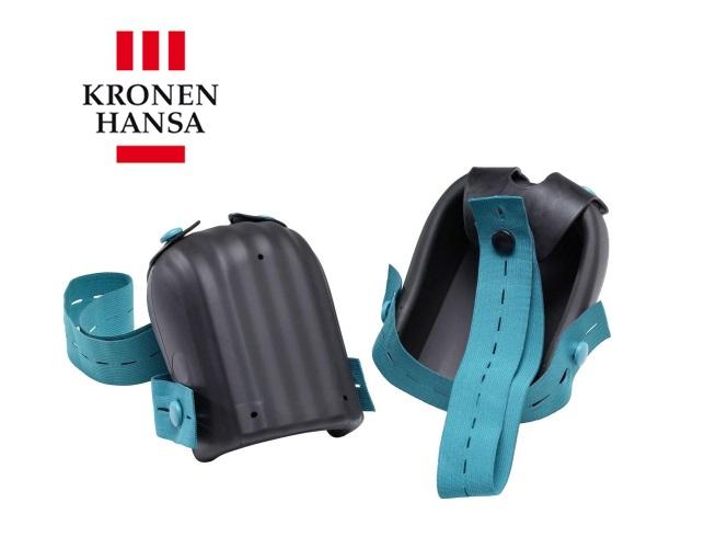 Kniebeschermer Standaard EN 14404