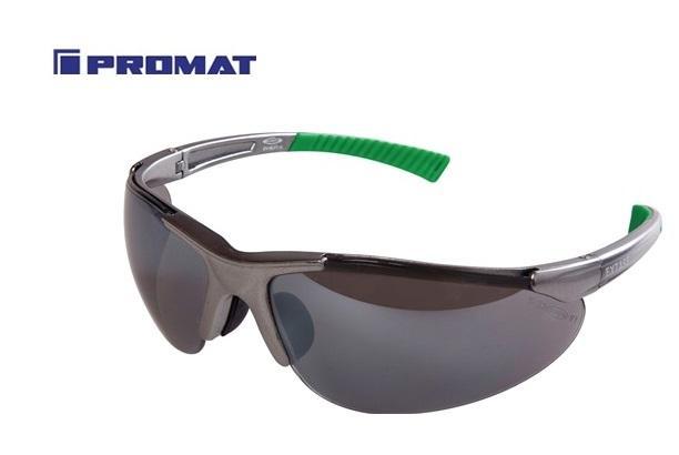 Veiligheidsbril Daylight EN 166 1 - FT