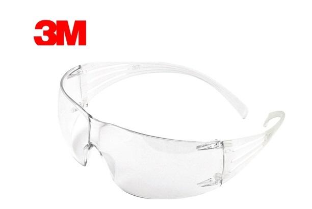 Veiligheidsbril securefit SF200 EN 166 EN 170 (AS/AF UV)