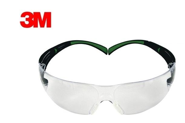 Veiligheidsbril securefit SF400 EN 166 EN 170 (AS/AF UV)
