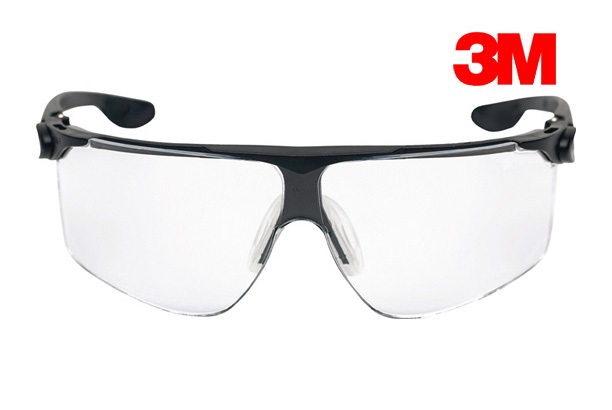Veiligheidsbril Maxim EN 166 EN 170 1 FT blauw (DX/UV, PC)