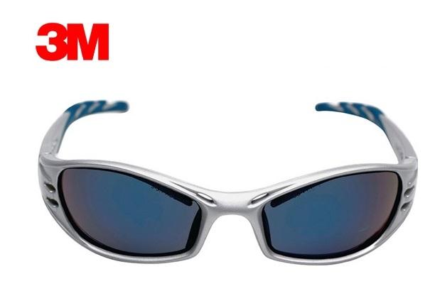 Veiligheidsbril Fuel EN166-1FT