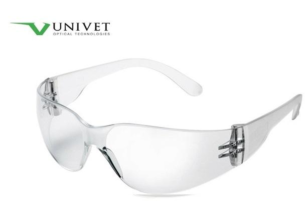 Veiligheidsbril 568 EN166 EN170