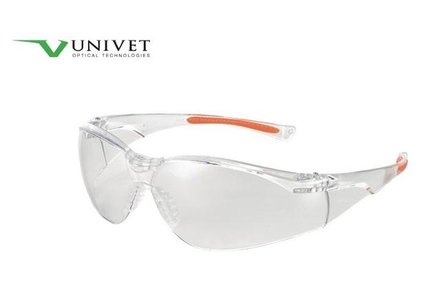 Veiligheidsbril 513 EN166 E170 FT k