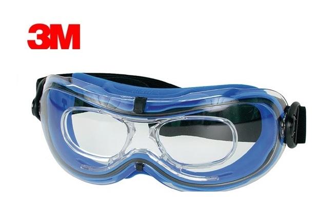 Veiligheidsbril volzicht Daytona EN166-BT