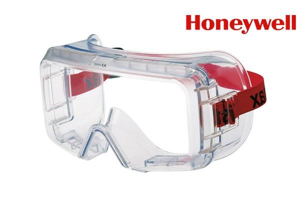 Veiligheidsbril volzicht Vistamax VX EN166