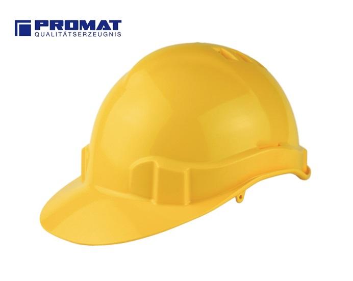 Veiligheidshelm ProCap Geel PE EN 397