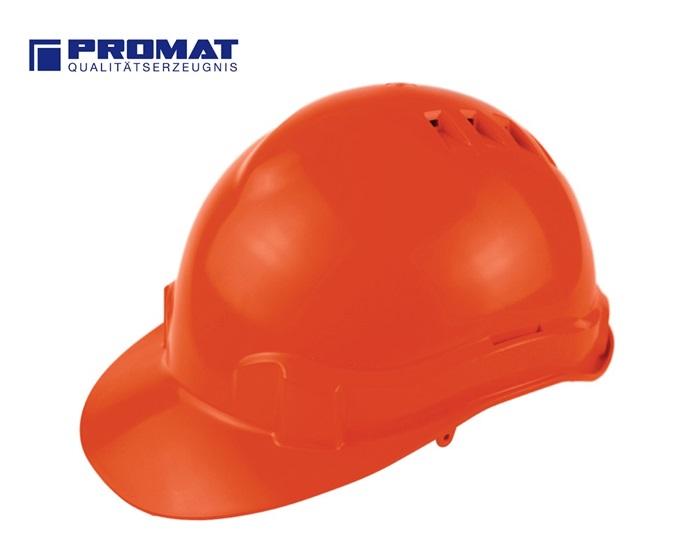 Veiligheidshelm ProCap Oranje PE EN 397