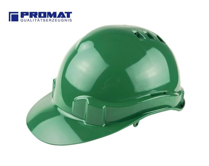 Veiligheidshelm ProCap Groen PE EN 397