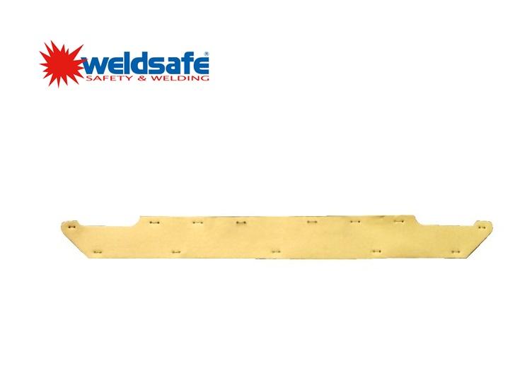 Zweetband tbv Weldsafe veiligheidshelm. Pak a 10 stuks.