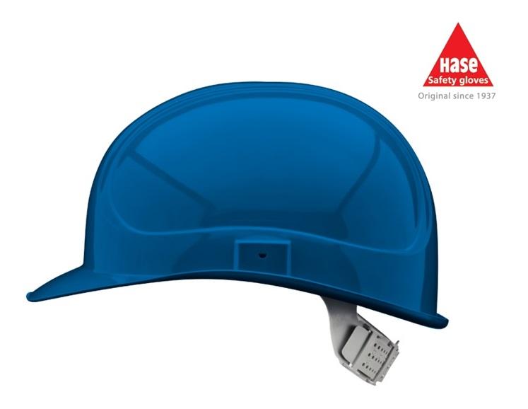 Elektricien helm EN 50365 Blauw 6-Punts-kunst