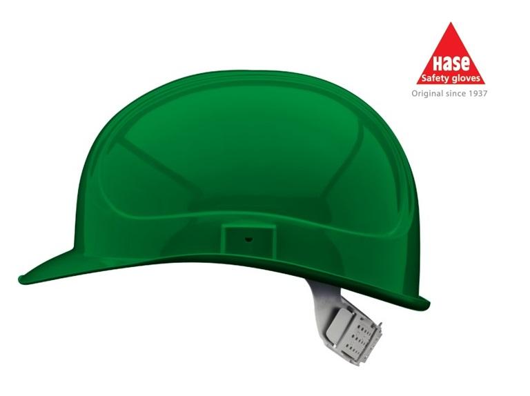 Elektricien helm EN 50365 Groen 6-Punts-kunst