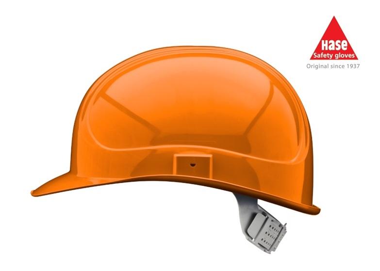 Elektricien helm EN 50365 Oranje 6-Punts-kunst