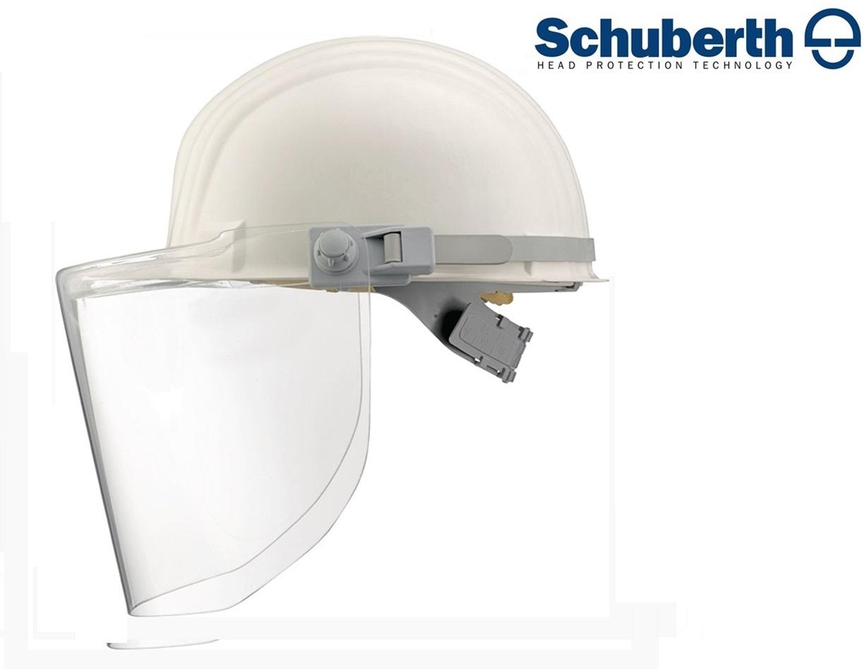 Veiligheidshelm BOP Energy 3000 glasvezel polyester EN 397 EN 50365 Wit