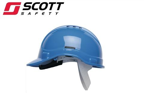Veiligheid Helm Stijl 300 Hogedrukpolyethyleen EN 397 Blauw