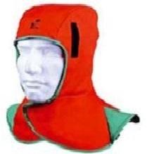 Weldas Helmkap FR Oranje 23-6690