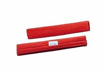 Zweetband voor lashelm 17 cm,2 st Weldas 20-3100V/17