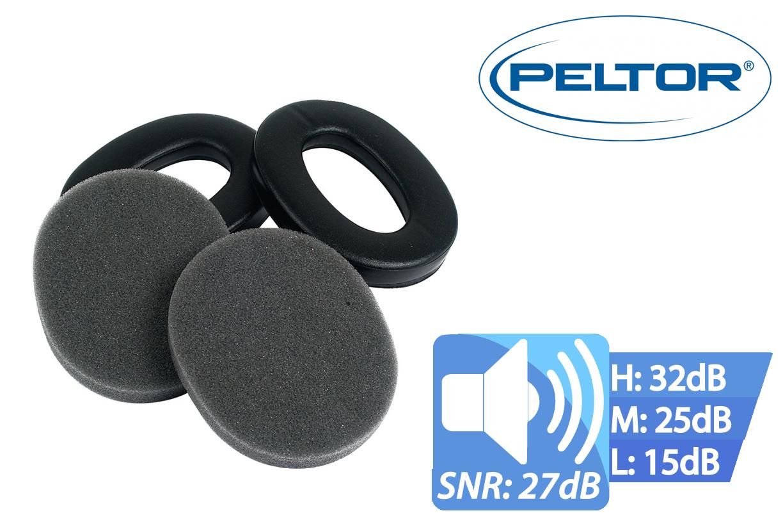 Hygiene kit voor oorkap Optime I, Peltor HY51