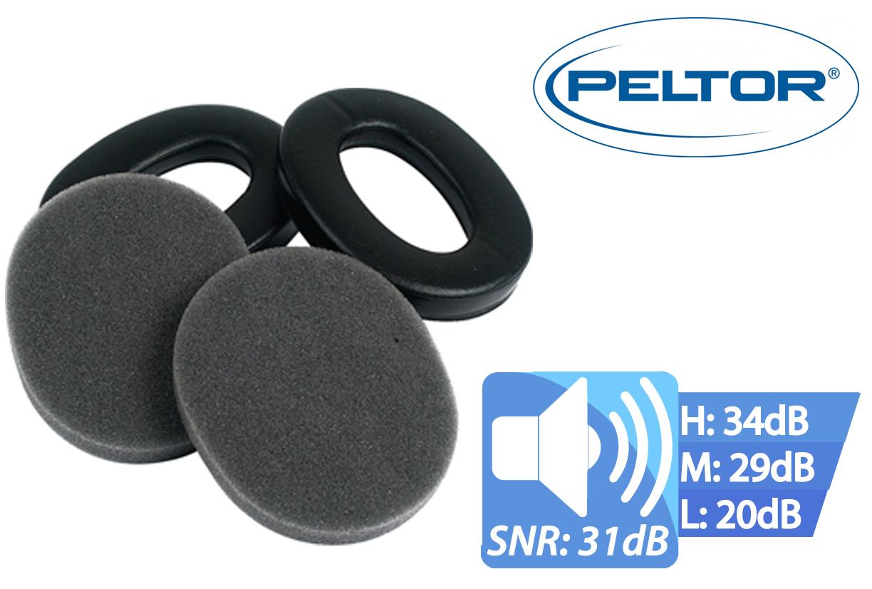 Hygiene kit voor oorkap Optime II, Peltor HY52