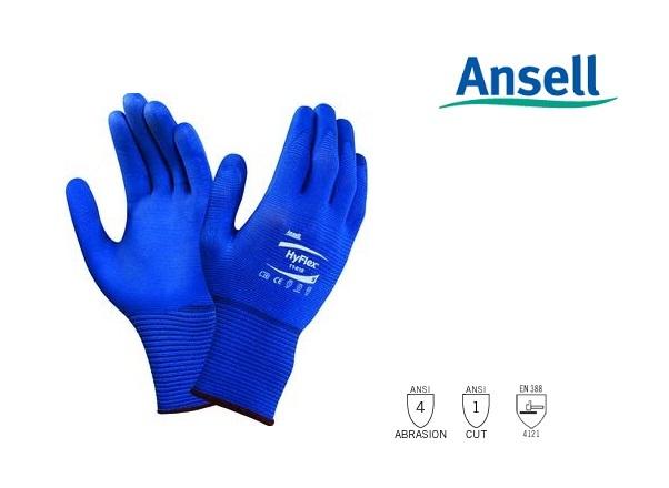 HyFlex 11-818 Handschoen Mt 9 Ansell