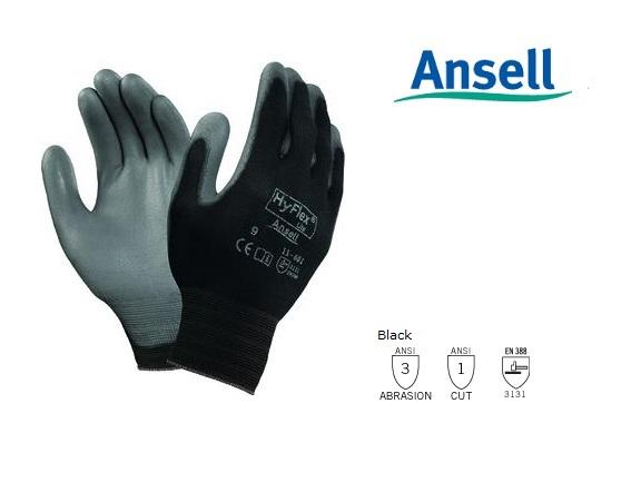 HyFlex 11-601 Handschoen Mt 7 Ansell