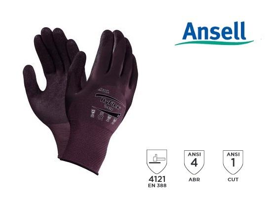 HyFlex 11-926 Handschoen Mt 8 Ansell