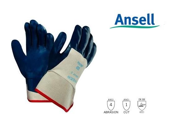 Hycron 27-607 Handschoen Mt 10 Ansell