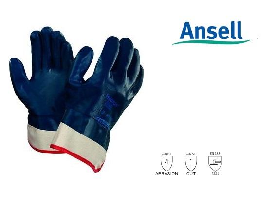 Hycron 27-805 Handschoen Mt 10 Ansell