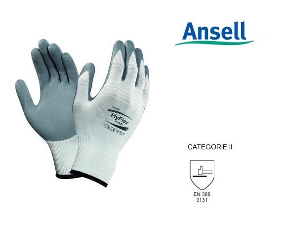 HyFlex 11-800 Handschoen Mt 7 Ansell