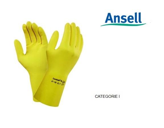 Ansell EconhandsPlus 87-190 Handschoen Mt 8,5-9 Ansell