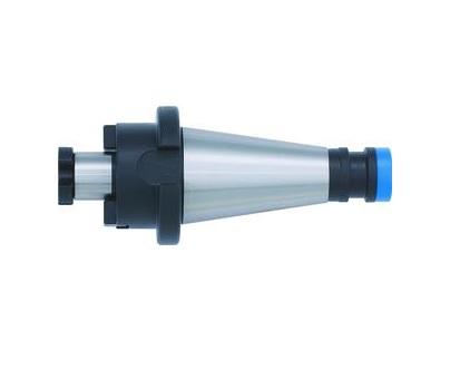 Dwarssleuf opsteekdoorn SK40 32mm 50mm DIN 2080