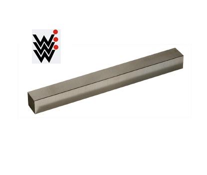 Vierkant-toolbit DIN4964 HSS-CO10 4x4x63mm