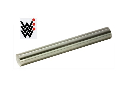 Rondstaal-toolbit DIN 4964 HSS-Co10 4x63mm