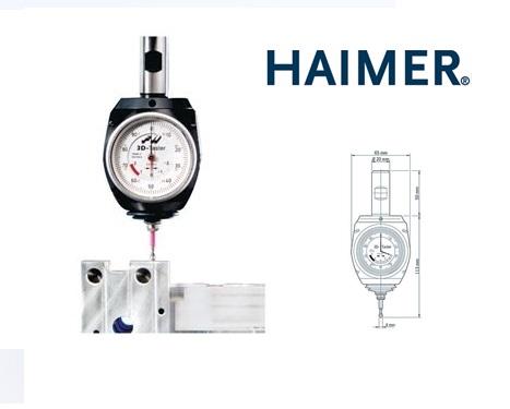 HAIMER 3D-Taster Analoog
