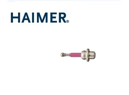 Tastinzet, kort 4mm HAIMER 80.362.00