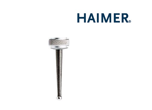 Inzettaster tbv centro recht Ø 5 mm Haimer 80.301.00