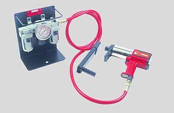 perslucht filter, smeer en reduceer eenheid FRL11