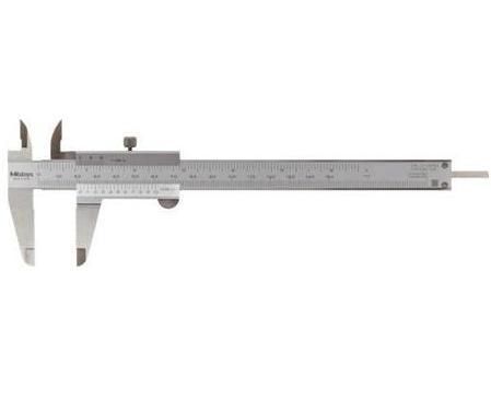 Schuifmaat, 0-150mm Mitutoyo 530-104